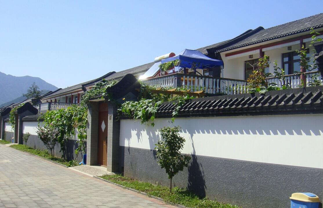 环瑞发热电缆系统走进北京水岸庭院小区