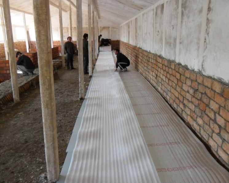 吉林四平猪舍畜牧养殖系列发热电缆