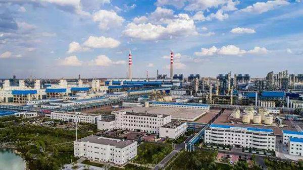 宁东化工基地管廊污水系统管道电伴热解决方案