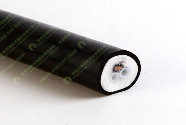 FHP型保温伴热管缆
