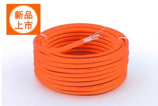 双导耐高温发热电缆