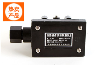 BHD电伴热防爆电源接线盒