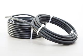 HM-cable融雪发热电缆